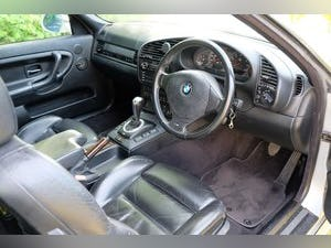 1998 BMW M3 Evo SMG Low Mileage Hard Top For Sale (picture 6 of 6)