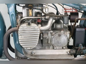 BMW R12 1939 750cc 2 cyl sv For Sale (picture 6 of 6)