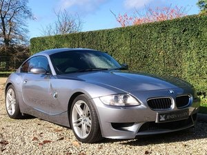 Picture of 2006 BMW Z4 M Coupe **ONLY 22,000 Miles, FBMWSH, Showroom Spec** For Sale