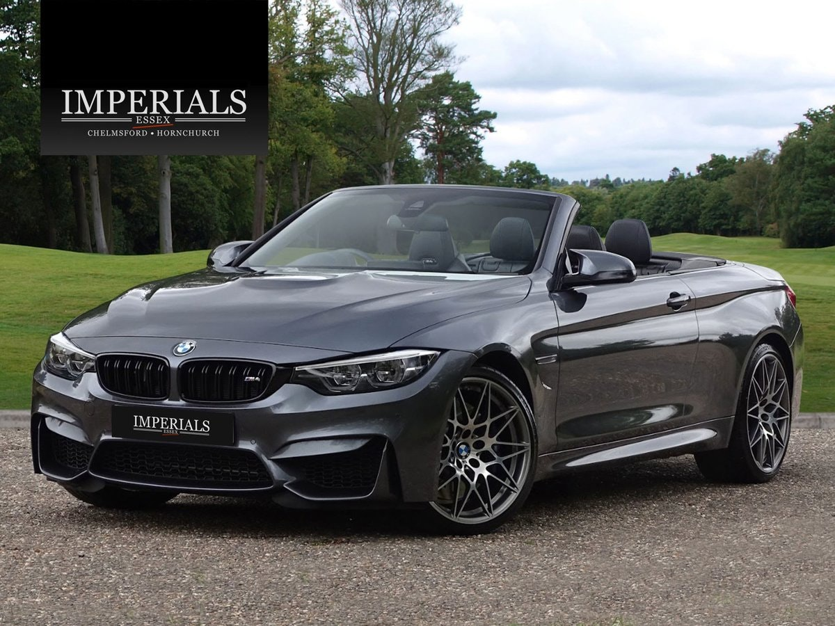 2017 BMW M4 SOLD (picture 1 of 20)