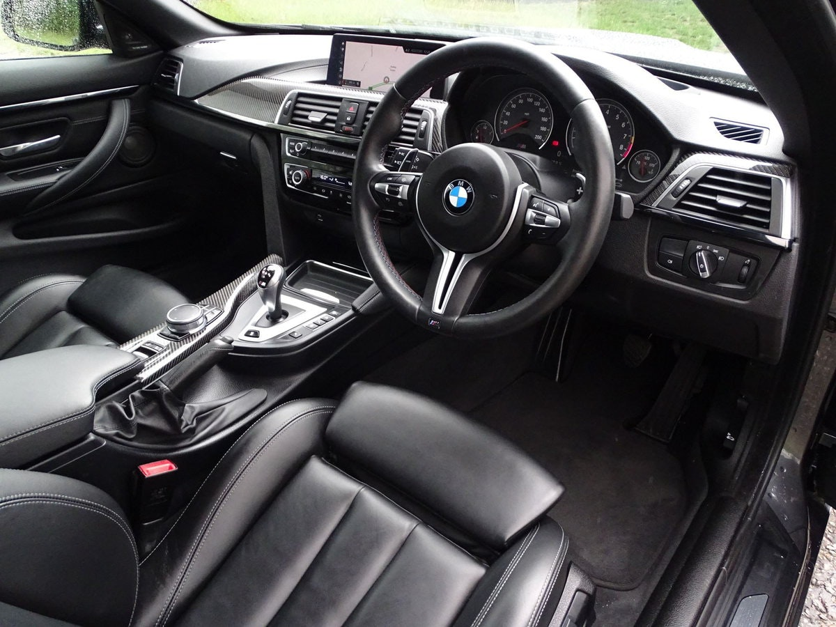 2017 BMW M4 SOLD (picture 5 of 20)