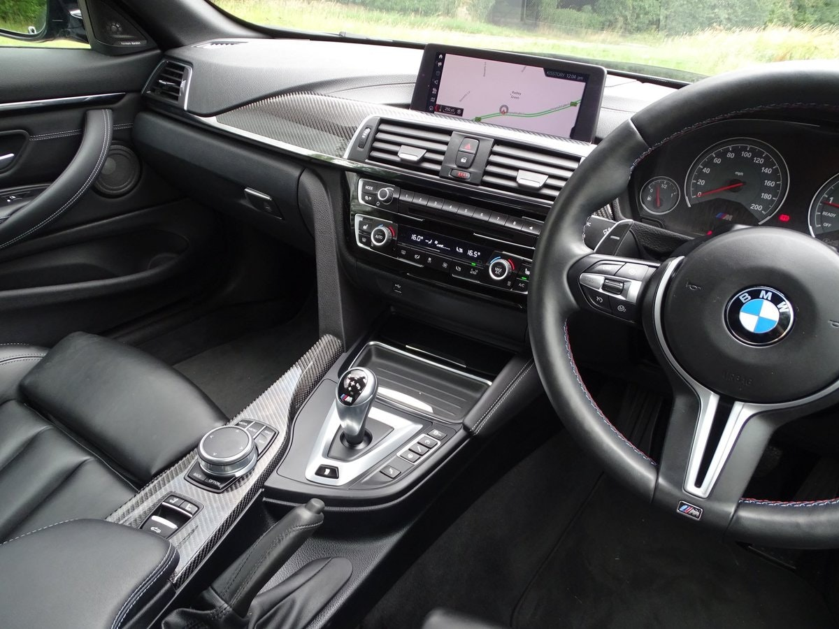 2017 BMW M4 SOLD (picture 6 of 20)