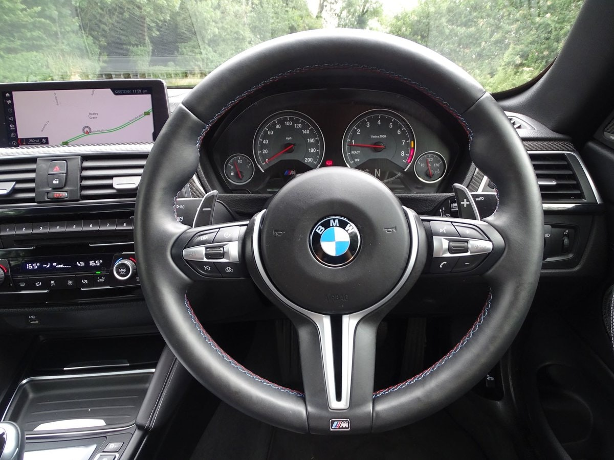 2017 BMW M4 SOLD (picture 7 of 20)