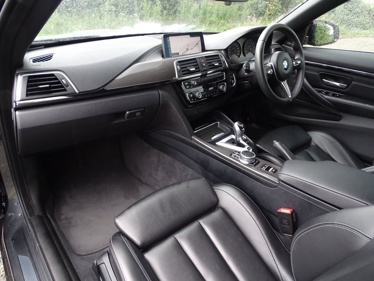 2017 BMW M4 SOLD (picture 10 of 20)