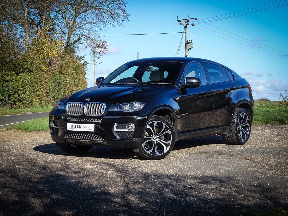 201414 BMW X6 SOLD (picture 1 of 20)