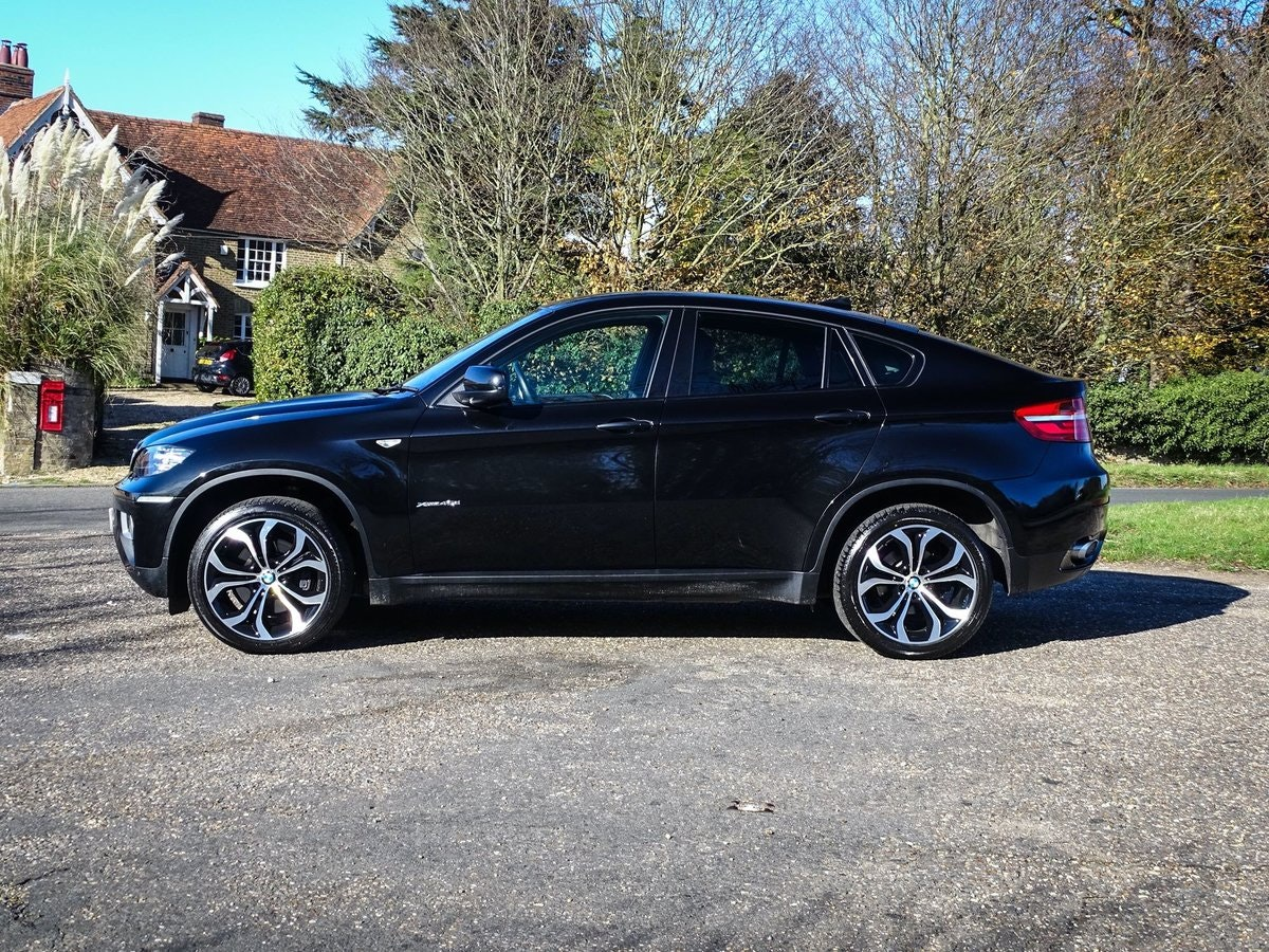 201414 BMW X6 SOLD (picture 2 of 20)