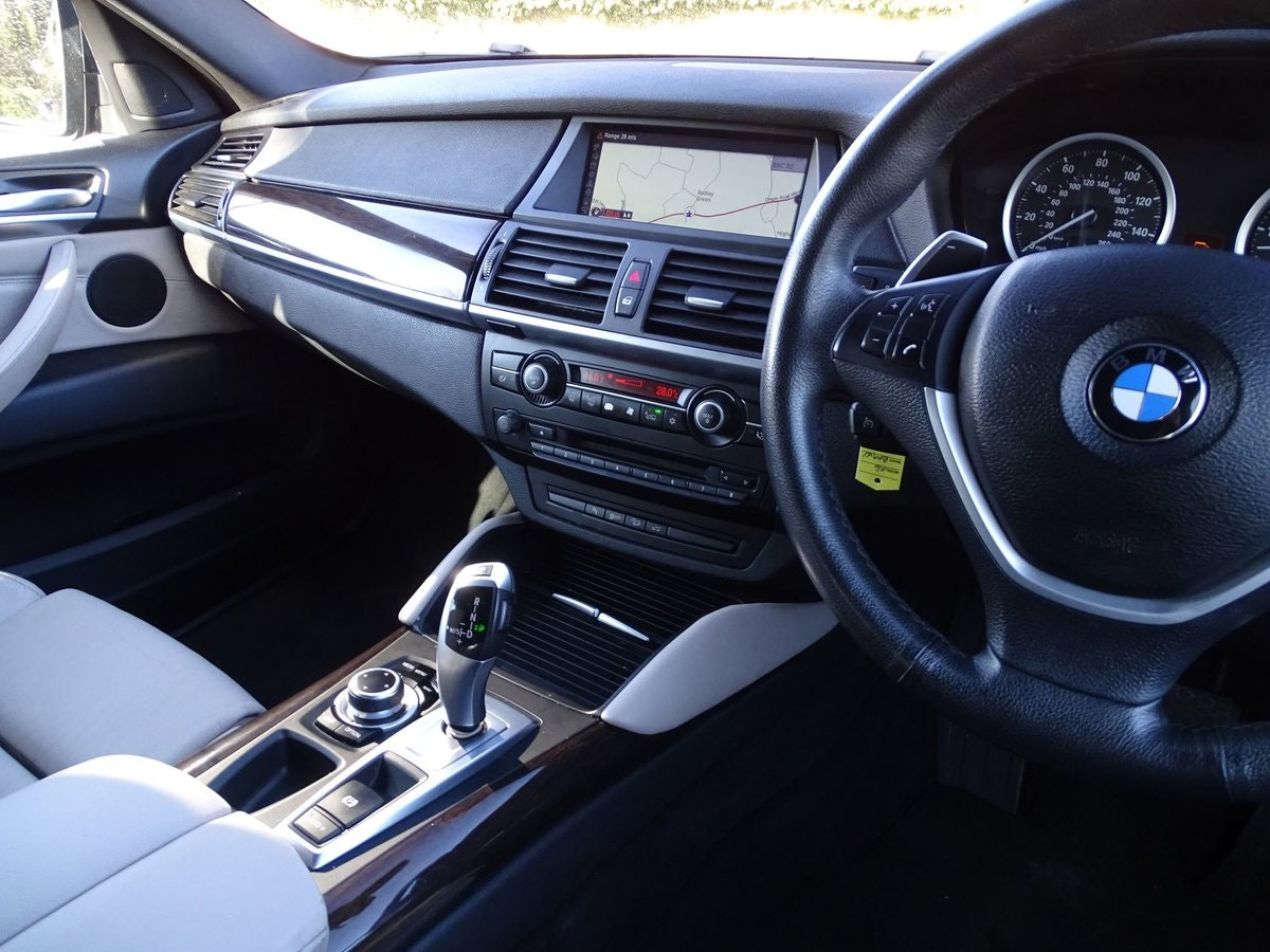 201414 BMW X6 SOLD (picture 7 of 20)