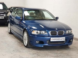 Picture of 2001 BMW 325 2.5 COUPE AUTOMATIC* GENUINE 38,000 MILES* TOP SPEC* For Sale