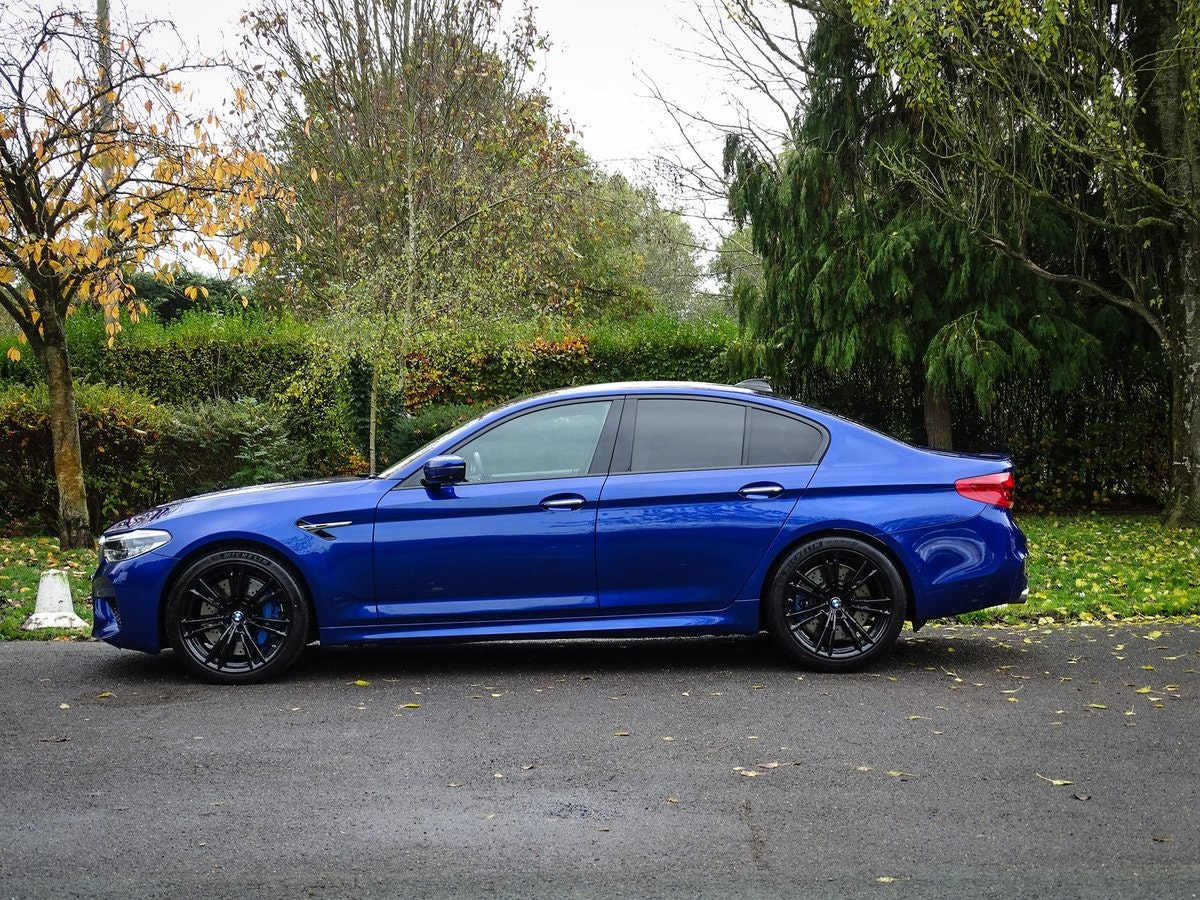 2018 BMW M5 SOLD (picture 2 of 20)