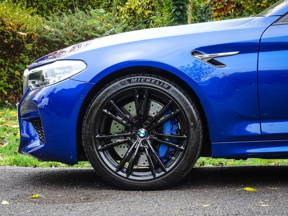 2018 BMW M5 SOLD (picture 6 of 20)