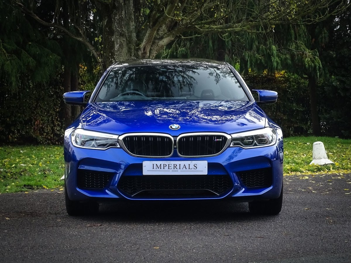 2018 BMW M5 SOLD (picture 11 of 20)