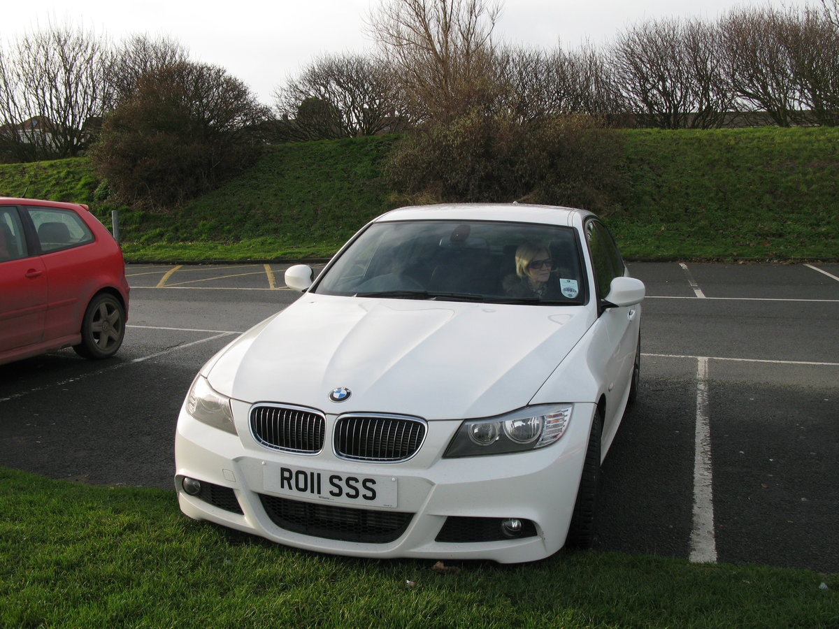 RO11 SSS Number Plate For Sale (picture 1 of 1)