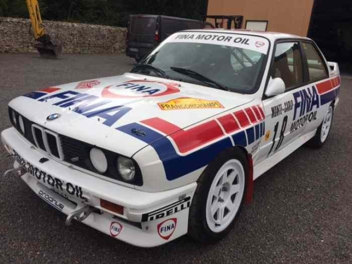 1990 M3 groupe A For Sale (picture 1 of 6)