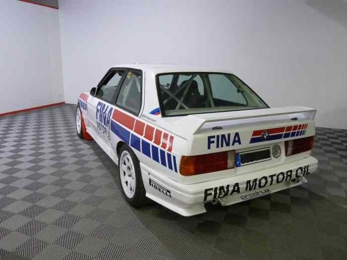 1990 M3 groupe A For Sale (picture 2 of 6)