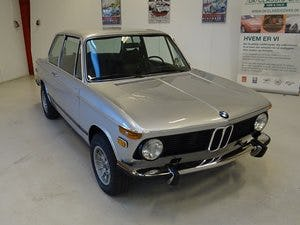 1974 BMW 2002 For Sale (picture 1 of 24)