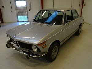 1974 BMW 2002 For Sale (picture 3 of 24)