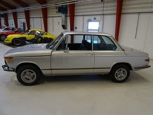 1974 BMW 2002 For Sale (picture 4 of 24)
