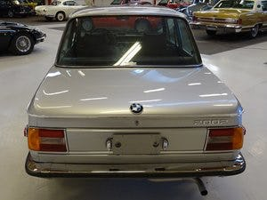 1974 BMW 2002 For Sale (picture 5 of 24)