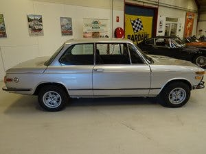 1974 BMW 2002 For Sale (picture 6 of 24)