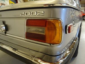 1974 BMW 2002 For Sale (picture 12 of 24)