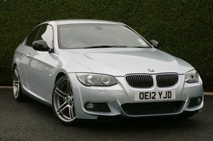 Picture of 2012 BMW 325i Sport Plus Coupe Auto - 1 Owner with 45k miles SOLD