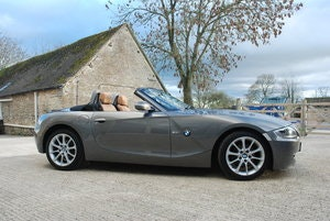 Picture of 2008 BMW Z4 2.0i Manual SE Exclusive For Sale