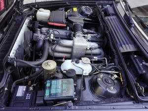 1988 Superb bmw 635 csi manual. Clima, full history! For Sale (picture 11 of 12)