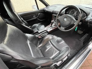 1998 BMW Z3 IMPORTED ROADSTER CONVERTIBLE 2.8 AUTOMATIC * ONLY 26 For Sale (picture 4 of 6)