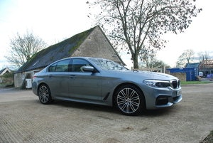 Picture of 2019 BMW 530i M Sport For Sale