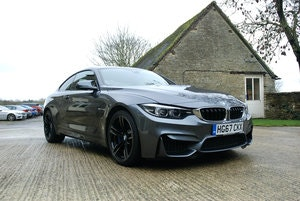 Picture of 2017 BMW M4 DCT For Sale