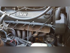 1988 BMW E30  ( Hartge Parts &  M3 Look ) For Sale (picture 7 of 12)