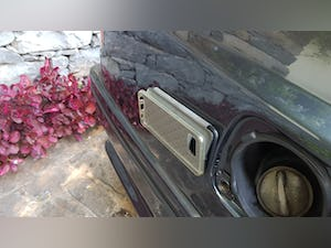 1988 BMW E30  ( Hartge Parts &  M3 Look ) For Sale (picture 10 of 12)