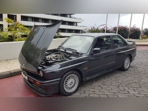 1988 BMW E30  ( Hartge Parts &  M3 Look ) For Sale (picture 12 of 12)