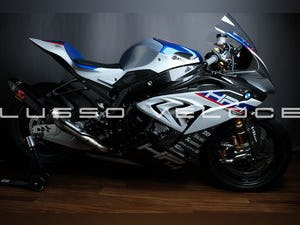 2020 Zero miles HP4 Race BMW For Sale (picture 1 of 14)