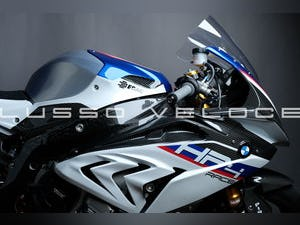 2020 Zero miles HP4 Race BMW For Sale (picture 12 of 14)