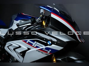 2020 Zero miles HP4 Race BMW For Sale (picture 14 of 14)