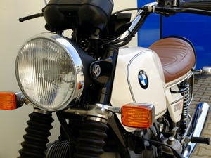 1981 BMW R100RT For Sale (picture 2 of 12)