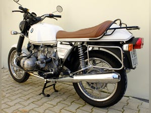 1981 BMW R100RT For Sale (picture 3 of 12)