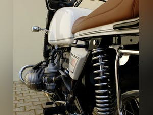 1981 BMW R100RT For Sale (picture 4 of 12)