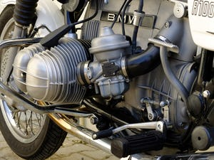 1981 BMW R100RT For Sale (picture 5 of 12)