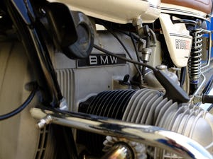 1981 BMW R100RT For Sale (picture 7 of 12)