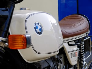 1981 BMW R100RT For Sale (picture 8 of 12)