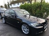 BMW 325i Sport Saloon 2006 '56' 78k High Spec FSH