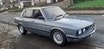 Stunning BMW E28 with rare Sports Leather interior