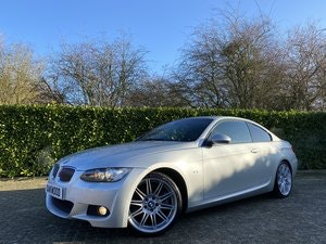 Picture of 2009 An EXCEPTIONAL BMW 325i 3.0 M Sport Coupe ONLY 34K MILES!! For Sale