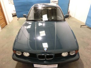 BMW 524 TD E34 - 1988 For Sale (picture 7 of 12)