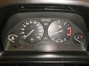 BMW 524 TD E34 - 1988 For Sale (picture 9 of 12)