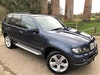 BMW X5 4.4i V8 Sport | 2004 | 65,000 Miles | Just Serviced |