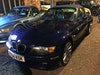 BMW Z3 2.8 Widebody Roadster New Hood+RAC Approved