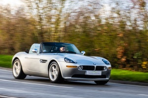 Picture of 2000 BMW Z8 - UK Supplied With Just 11, 468 Miles! For Sale
